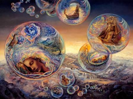 Метафоры снов